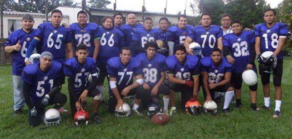 Aguilas Team ASFA-1