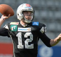 Sean Shelton is a Quarterback from Palm Harbor, Florida. He played college football at William Jewell College. Photo Credit: Loala1