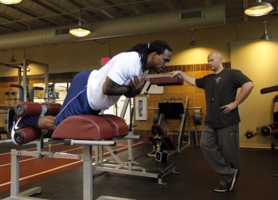 MIAMI, FL - APRIL 24: Steven Jackson of the St. Louis Rams on April 24, 2012 at the Central Institute for Human Performance in St. Louis, Missouri. (Photo by Layne Murdoch)
