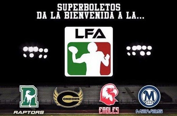8e2f764f448ea New Professional American Football League Kicks Off in Mexico
