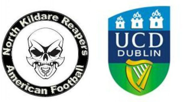 Ireland - Reapers-UCD 2pic 2016