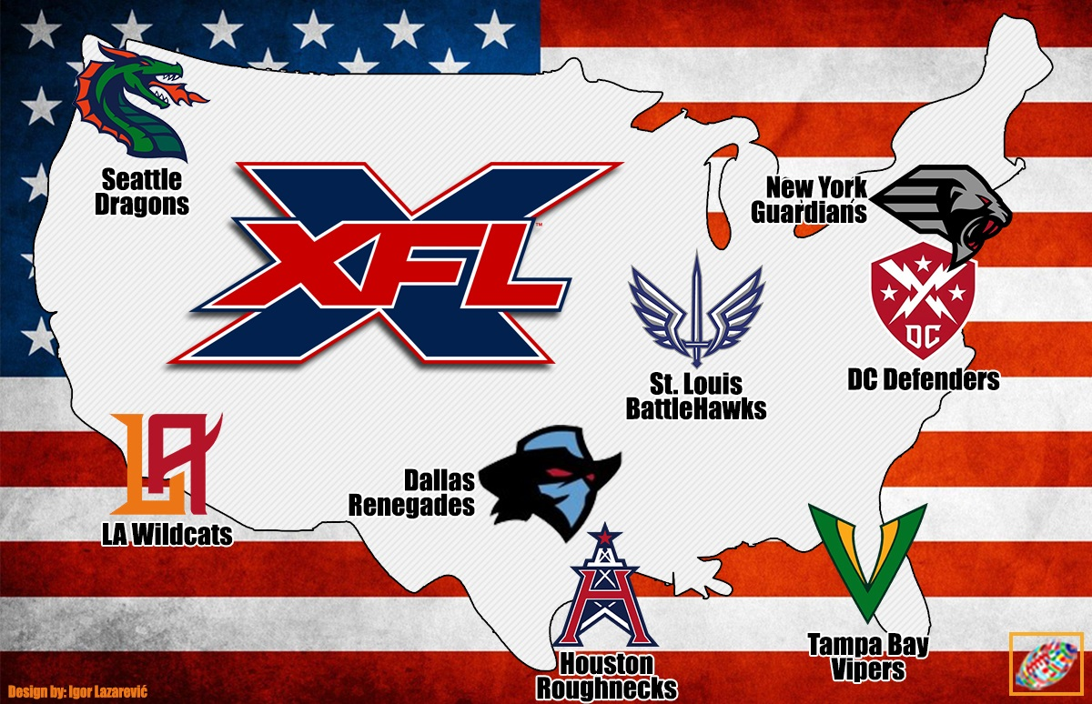 Image result for xfl pics